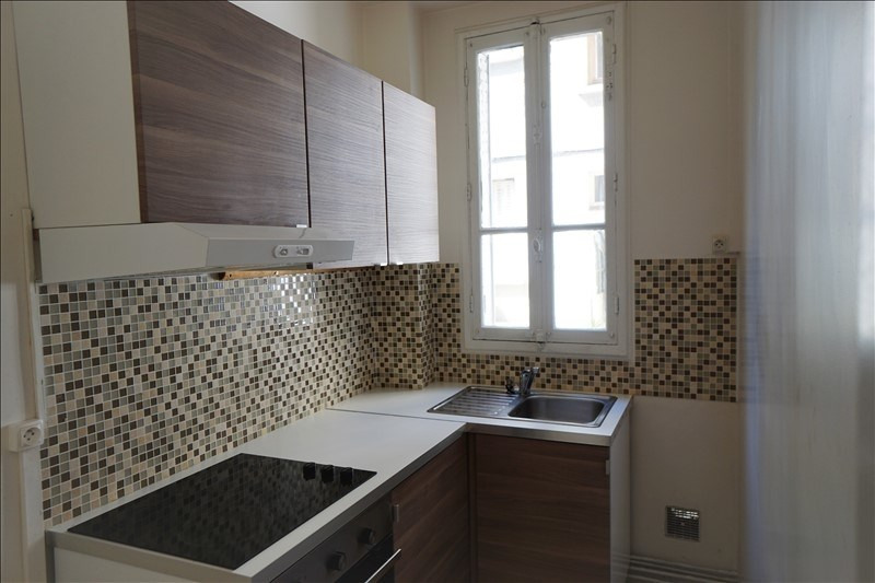 Sale apartment Bois colombes 177 700€ - Picture 2