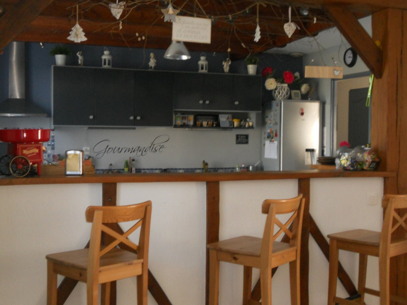 Sale house / villa Potigny 196900€ - Picture 5