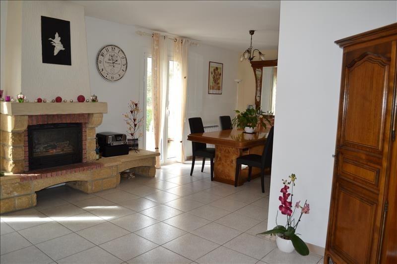 Sale house / villa Gometz le chatel 450000€ - Picture 6