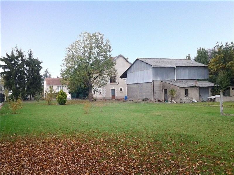 Sale house / villa Blois 160000€ - Picture 2