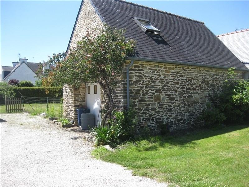 Sale house / villa Moelan sur mer 334400€ - Picture 8