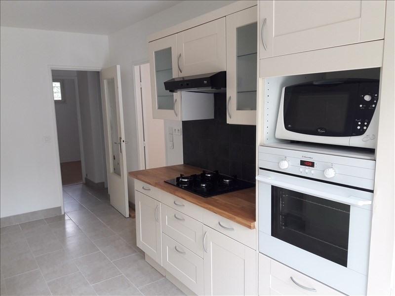 Vendita casa Chavenay 880000€ - Fotografia 4