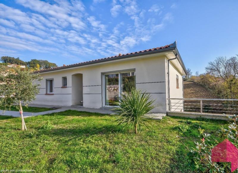 Vente maison / villa Montastruc-la-conseillere 359000€ - Photo 2