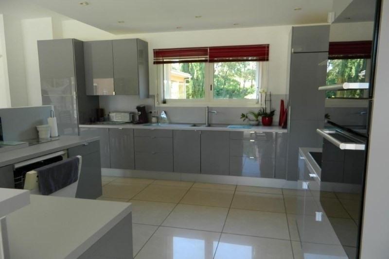 Immobile residenziali di prestigio casa Bormes les mimosas 1180000€ - Fotografia 3