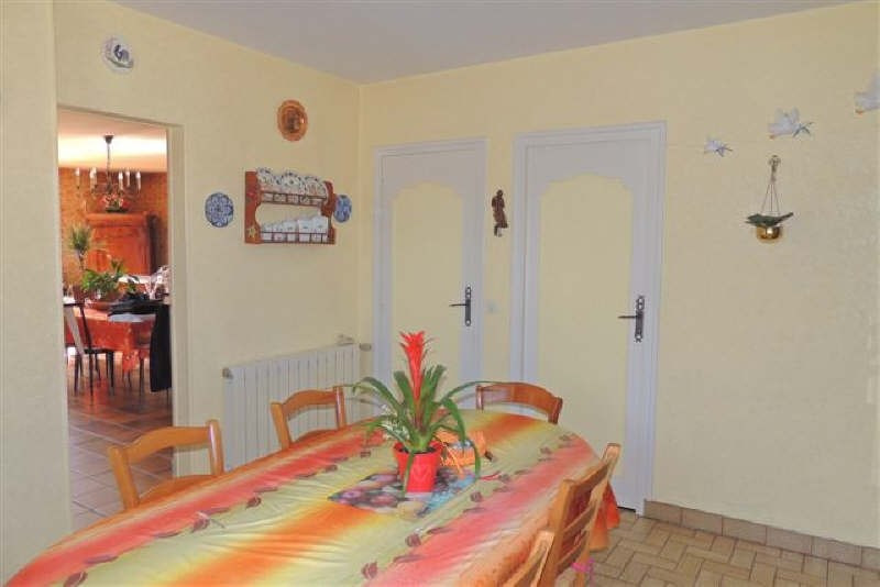 Vente maison / villa St sulpice de royan 400000€ - Photo 7