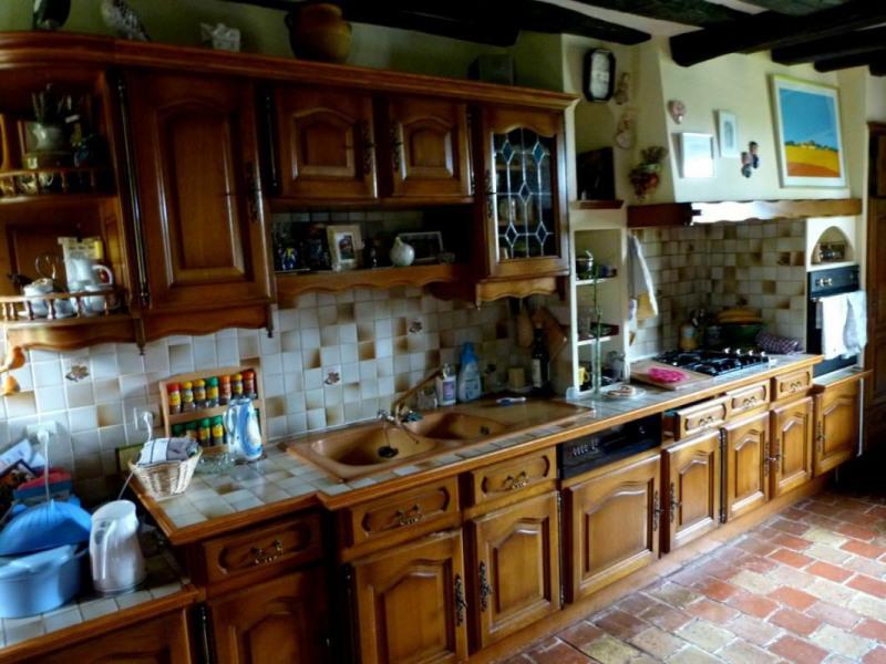 Deluxe sale house / villa Livarot 378000€ - Picture 3