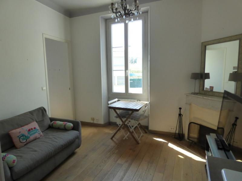Vente appartement Cannes 184800€ - Photo 2