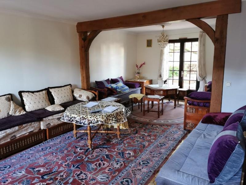 Sale house / villa Melun 362000€ - Picture 2