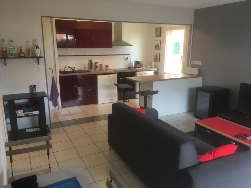 Rental apartment Leguevin 540€ CC - Picture 1
