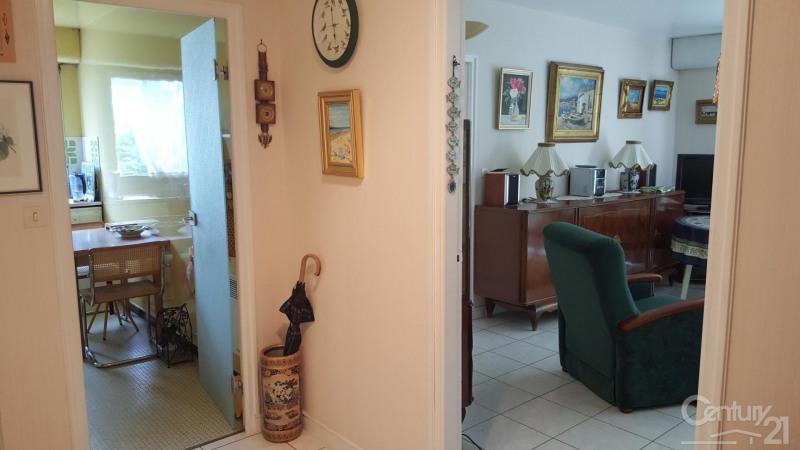Venta  apartamento Deauville 267000€ - Fotografía 10
