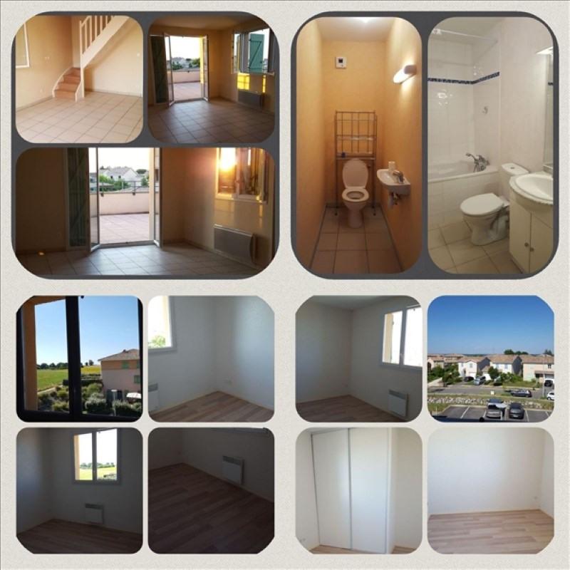 Location appartement Aussonne 630€ CC - Photo 3