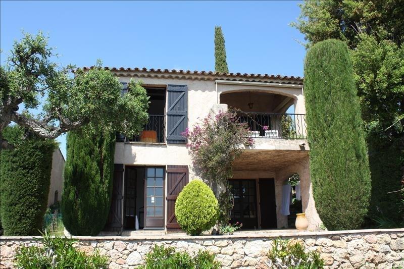 Vente de prestige maison / villa Les issambres 625000€ - Photo 2