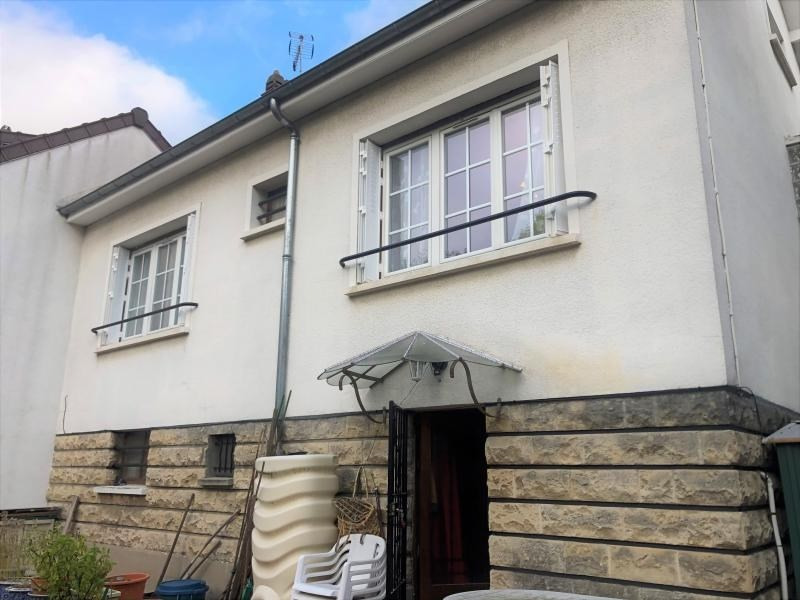 Vente maison / villa Antony 655000€ - Photo 1