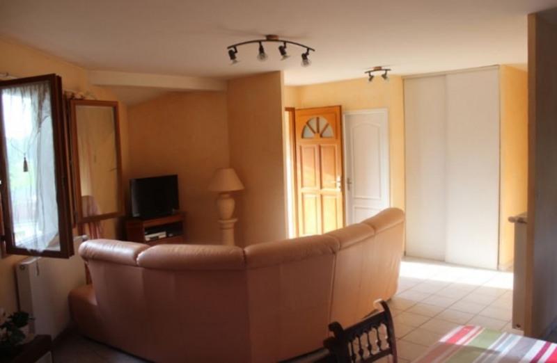 Vente maison / villa Morestel 210000€ - Photo 6