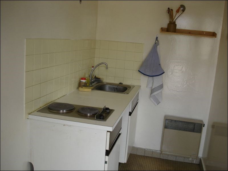 Rental apartment Savigny 594€ CC - Picture 2