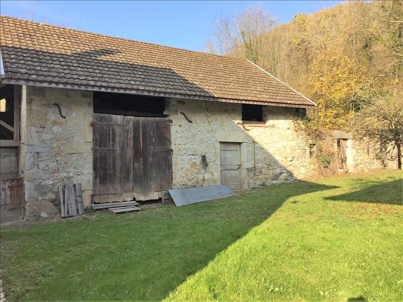 Vendita casa Yenne 144450€ - Fotografia 3
