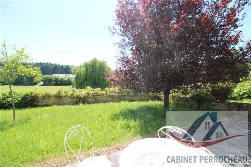 Sale house / villa La chartre sur le loir 195000€ - Picture 5