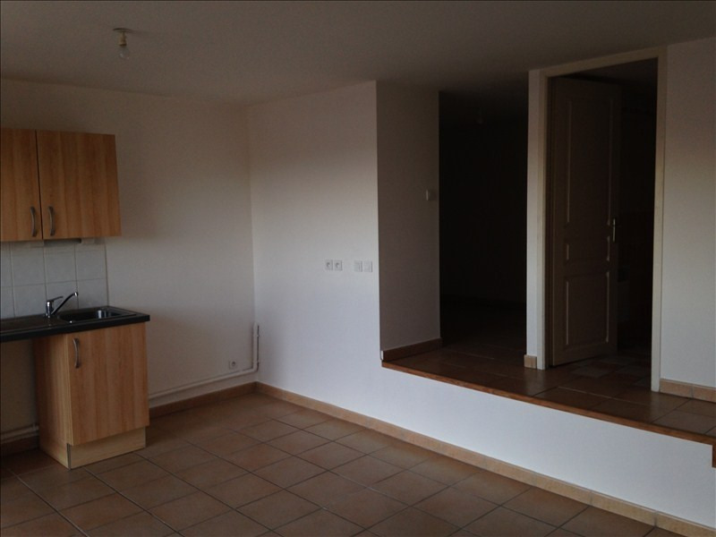Rental apartment Alenya 395€ CC - Picture 2