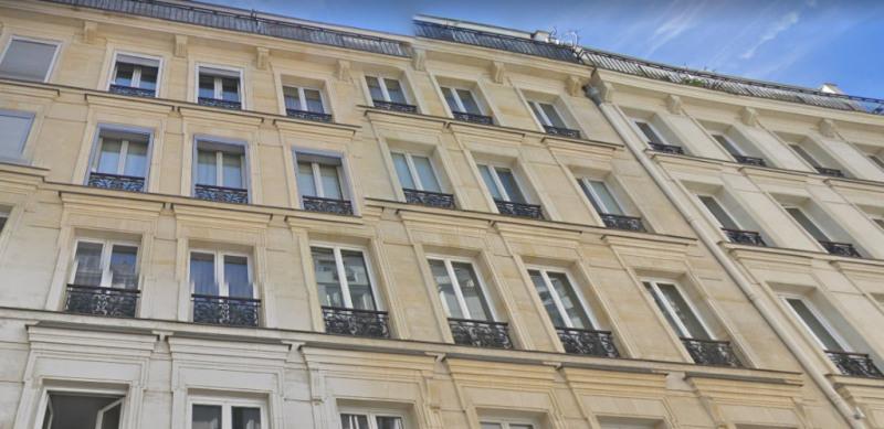 Paris 17 - métro ternes - 3 pièces