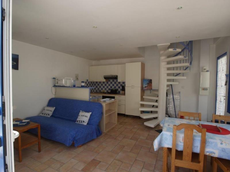 Sale house / villa Clohars carnoet 168000€ - Picture 4