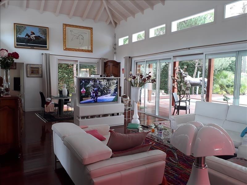 Vente de prestige maison / villa Lacanau ocean 1352000€ - Photo 9