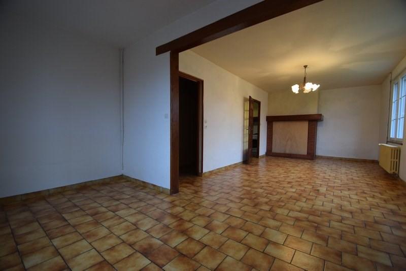 Sale house / villa St clair sur l elle 113000€ - Picture 3