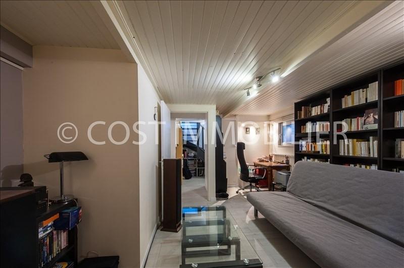 Sale house / villa Asnieres sur seine 529000€ - Picture 4