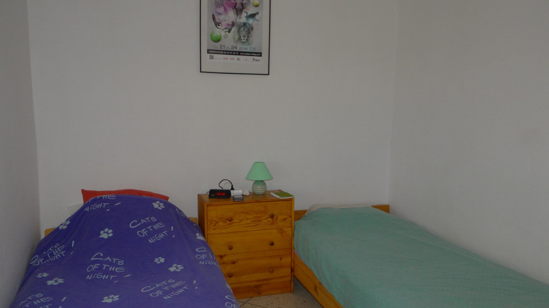 Vacation rental house / villa Cavalaire sur mer  - Picture 17