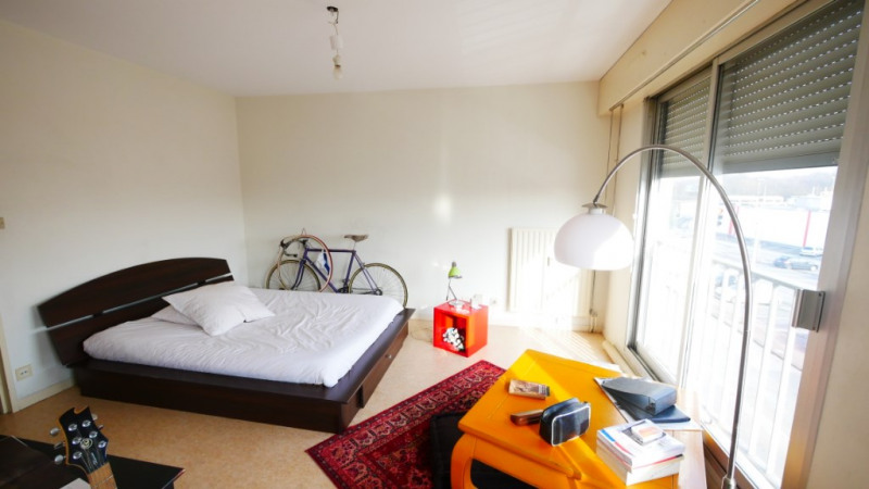 Vente appartement Limoges 39 600€ - Photo 1