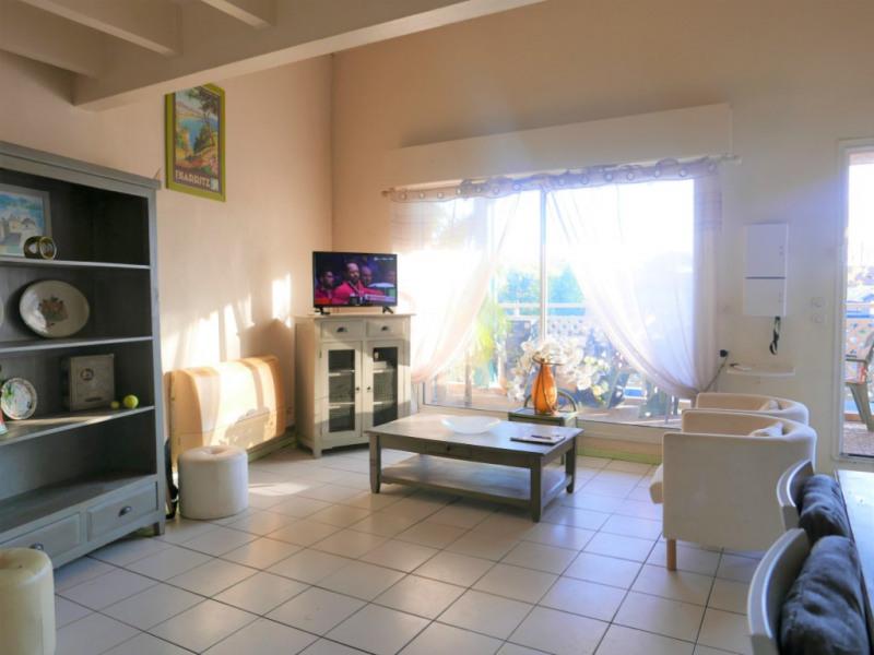 Vente appartement Capbreton 243800€ - Photo 2