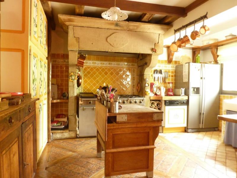 Sale house / villa Ballancourt sur essonne 570000€ - Picture 3