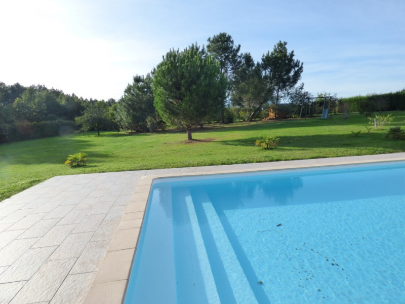 Vendita casa Coutras 428000€ - Fotografia 14