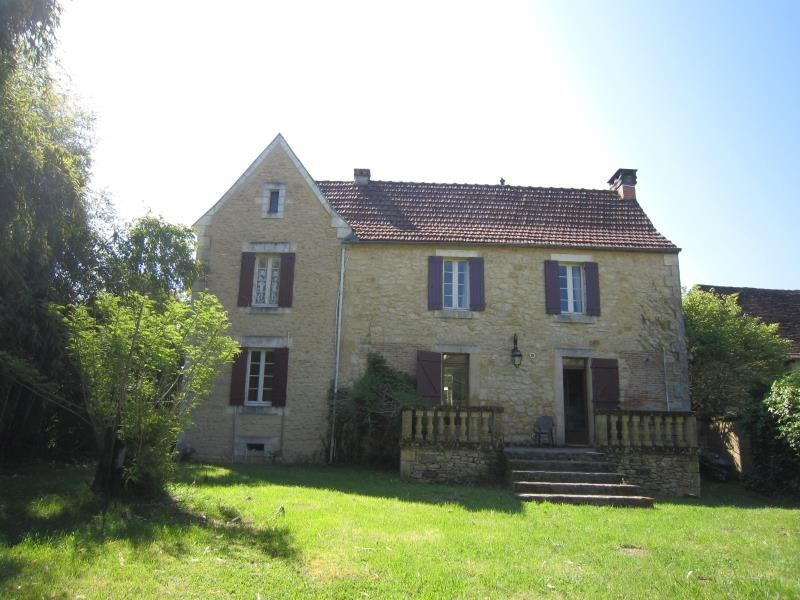 Vente maison / villa Mouzens 193 000€ - Photo 1