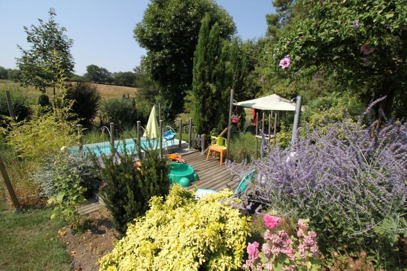 Vente maison / villa Les abrets 318000€ - Photo 3