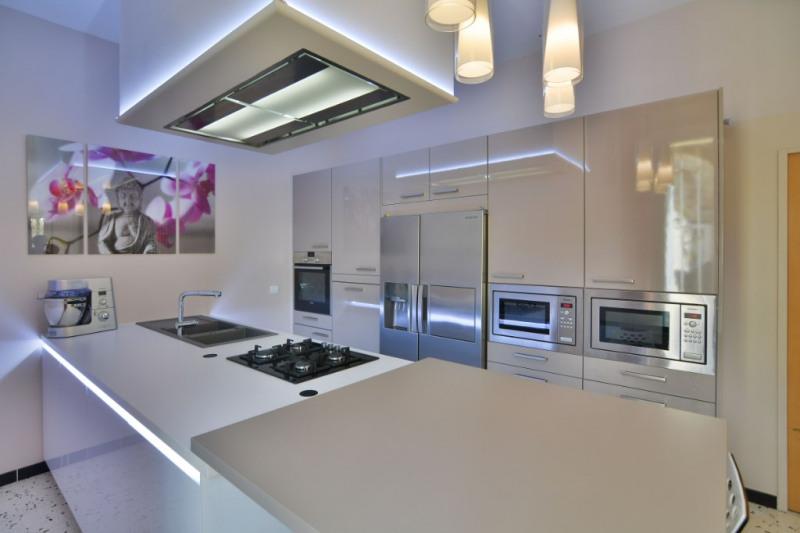 Vente maison / villa Vergeze 490000€ - Photo 4