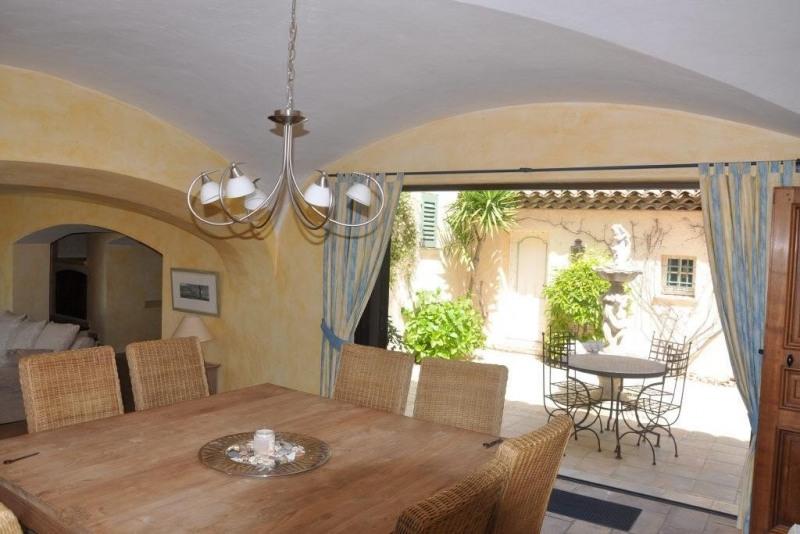 Vente de prestige maison / villa Ste maxime 2450000€ - Photo 3