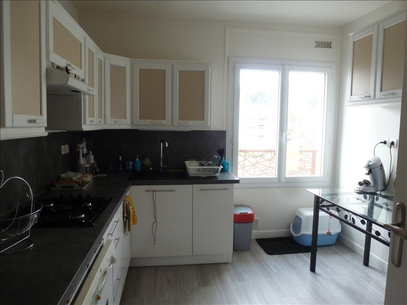 Vente appartement Chamalieres 137000€ - Photo 2