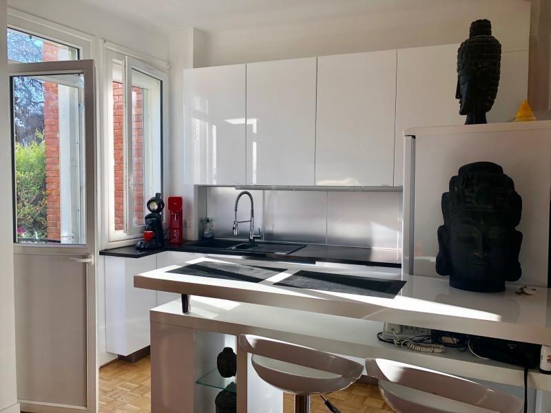 Sale house / villa Suresnes 765000€ - Picture 5