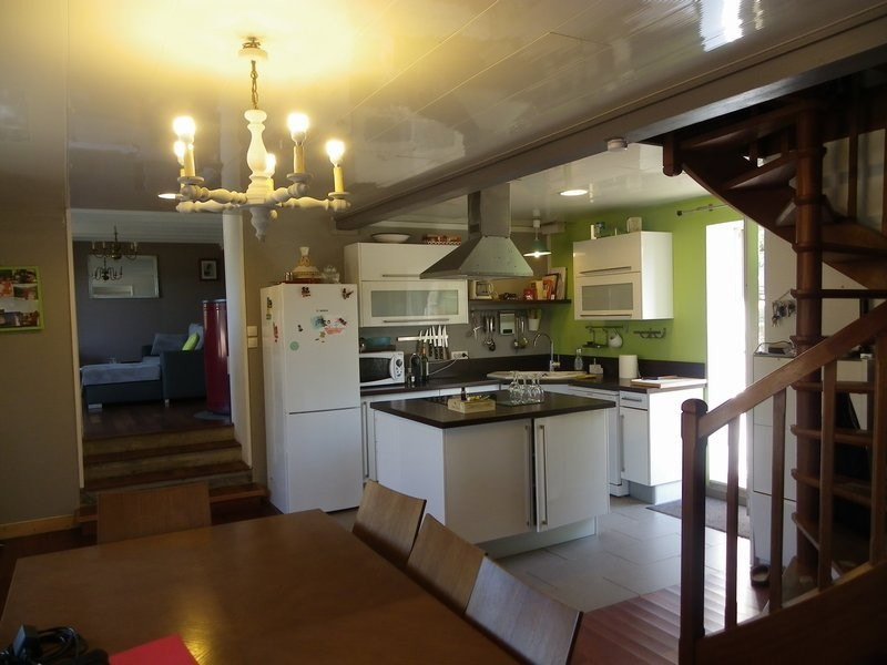 Venta  casa Fierville les mines 182000€ - Fotografía 4