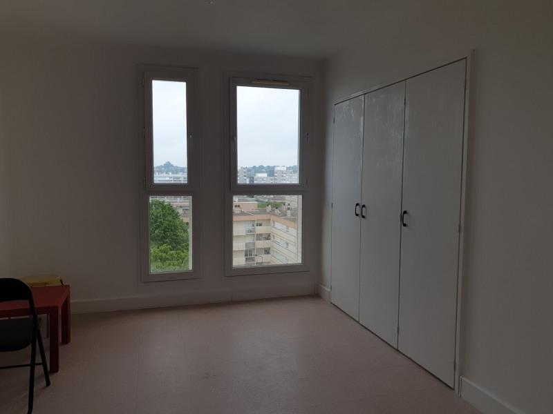 Sale apartment Épinay-sous-sénart 116500€ - Picture 2