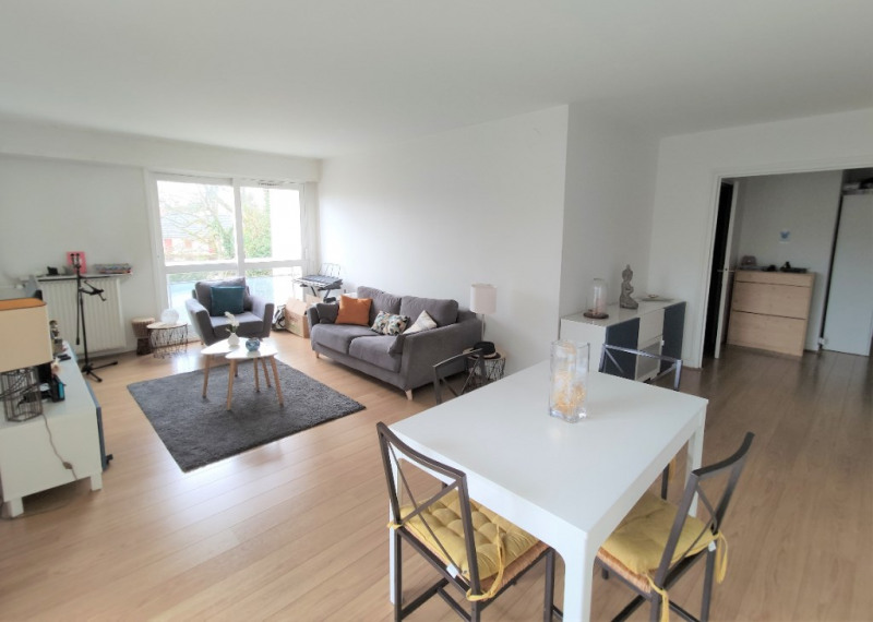 Location appartement Bailly 1407€ CC - Photo 1