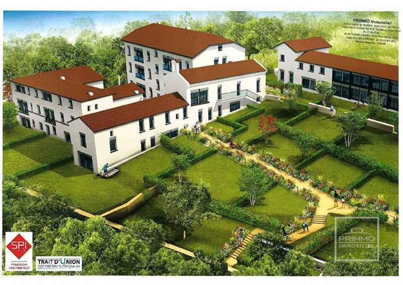 Sale house / villa Saint didier au mont d or 650000€ - Picture 2