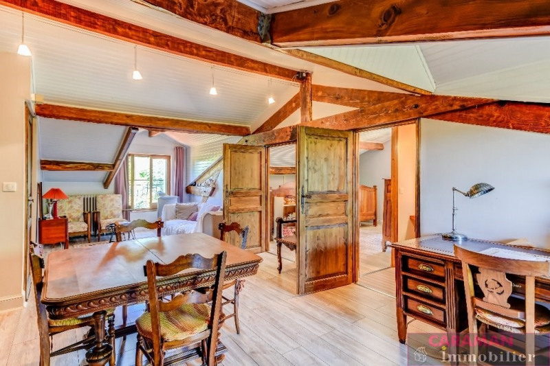 Vente de prestige maison / villa Caraman  secteur 695000€ - Photo 10
