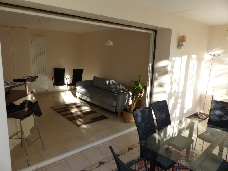 Sale apartment Cannes 296 800€ - Picture 8