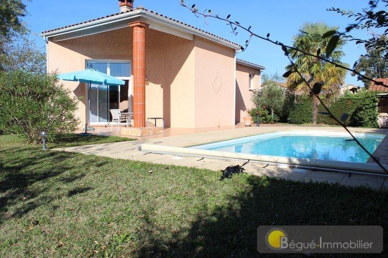 Sale house / villa Leguevin 429500€ - Picture 2