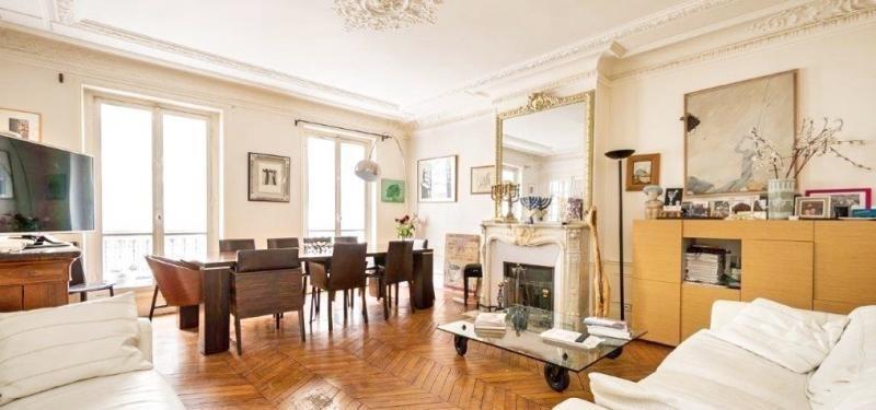Vente de prestige appartement Paris 8ème 1565000€ - Photo 1