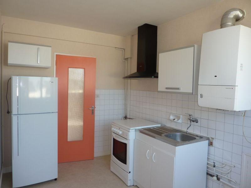 Sale apartment Pontivy 68900€ - Picture 3