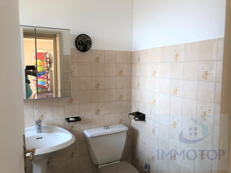 Sale apartment Menton 549 000€ - Picture 10