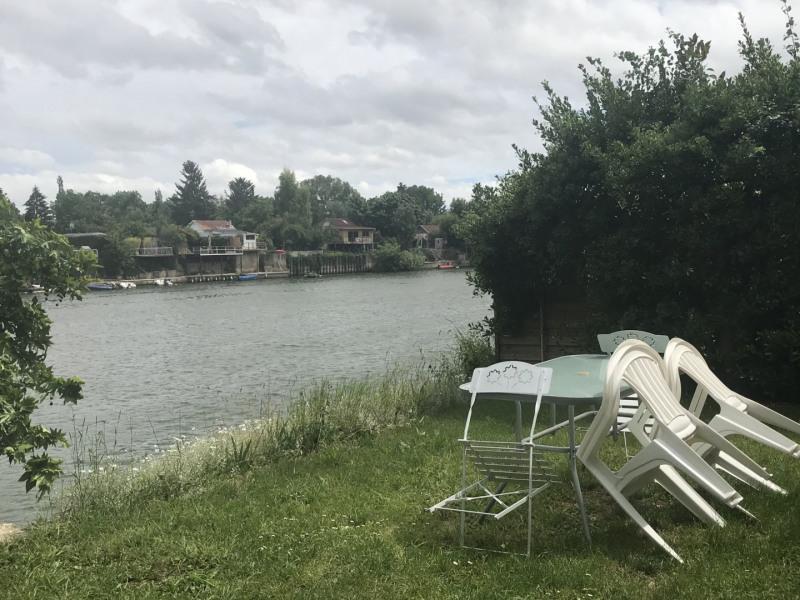 Vendita casa Villennes sur seine 420000€ - Fotografia 5
