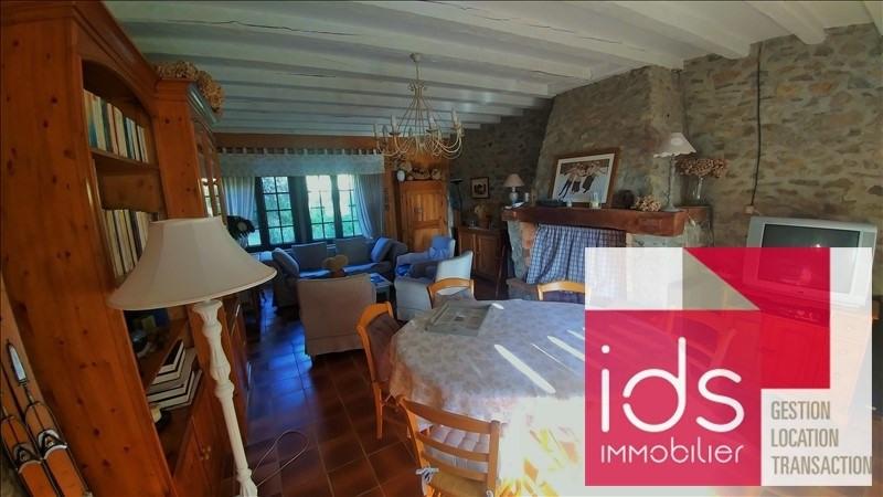 Verkoop  huis Arvillard 265000€ - Foto 2